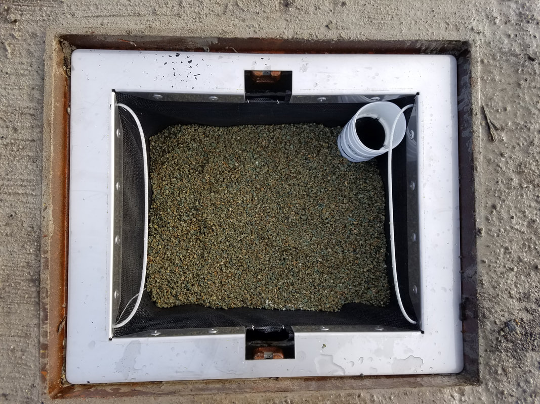 Catch Basin Filters Stormwater Bmp Products